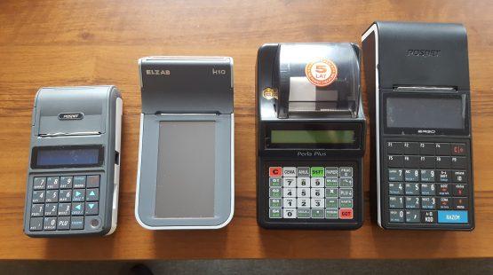 Mobilne kasy fiskalne